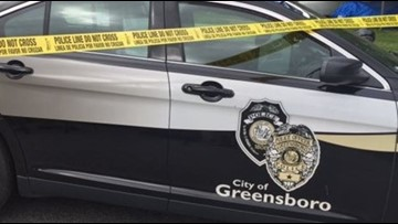 Driver Charged in Death of Greensboro Pedestrian