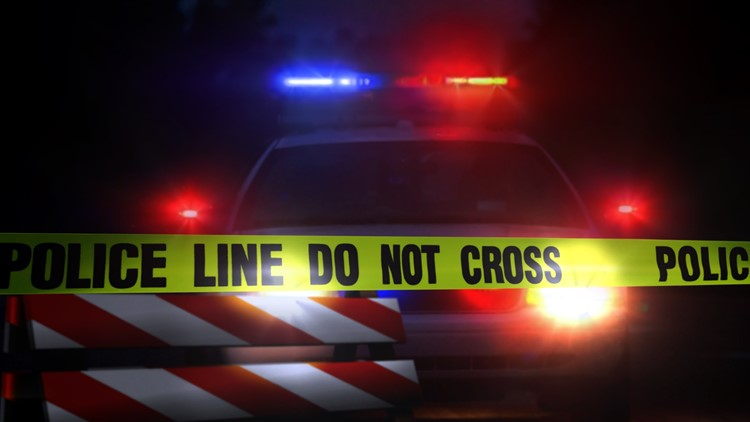 Greensboro police sergeant struck by van, expected to be okay: police