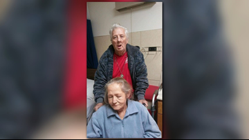 Where Is Mr. and Mrs. Puckett? NC Police Need Your Help To Find Them