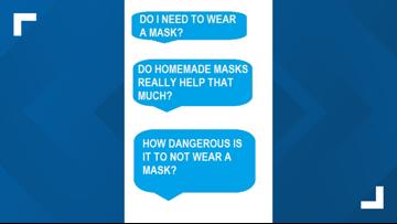 Are you spreading coronavirus? Why you need to wear a mask or face-covering, what to use