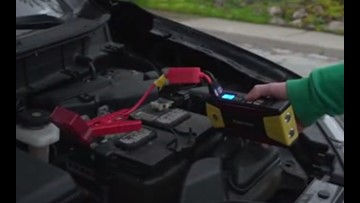 Car Won't Start? No Need To Call For Help, We Have A How To & A DIY Solution.