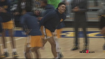 Coppin State vs. NC A&T Highlights