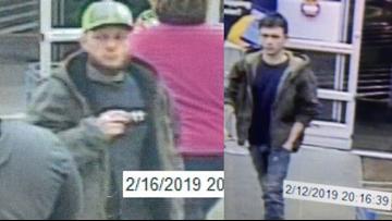 Razor Blades Found Under Shopping Cart Handles At NC Walmart Store: Police