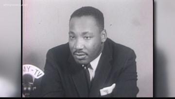 Gov. Cooper Talks At Greensboro Breakfast Honoring Martin Luther King Jr.