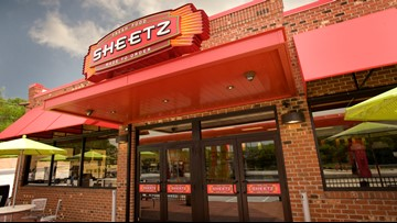 Sheetz is paying store employees an extra $3 per hour, and they're hiring