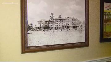 Pinehurst: History