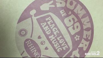 Greensboro Record Store Celebrating Woodstock at 50