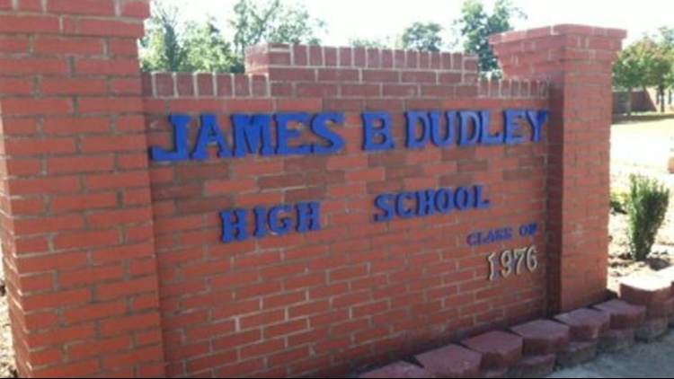 Dudley High