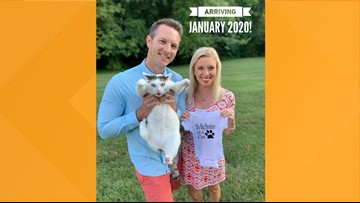 Oh, Baby! GMS Anchor Meghann Mollerus Is Expecting