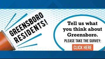 Greensboro Leaders Looking to Spice Up the City's Identity with a Slogan and You Can Help