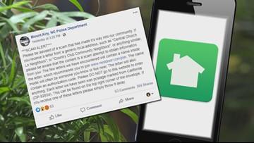 VERIFY: No, Nextdoor Letters Are Not A Scam