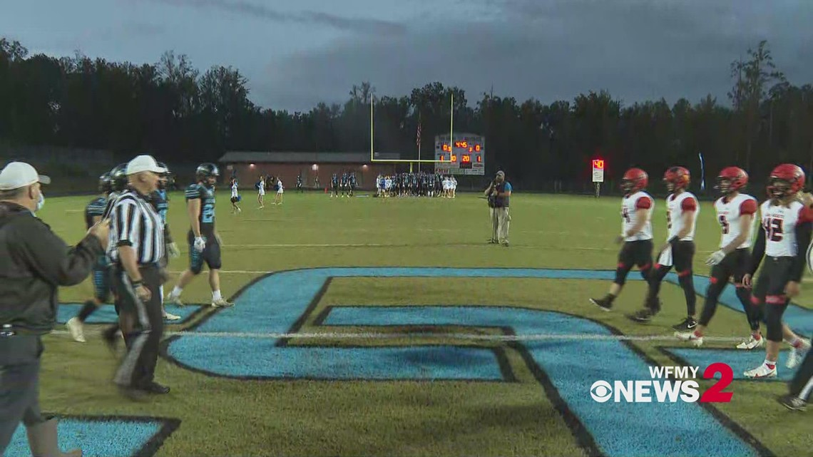 North Davidson vs. Oak Grove: Friday Football Fever Game of the Week