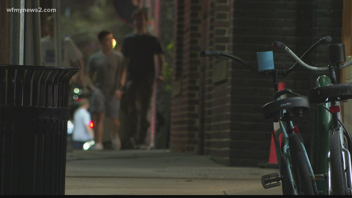 Greensboro city council continues discussions for new city safety rules