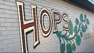 Hops Burger Bar is Hopping Over to Winston-Salem, Opening Date Announced