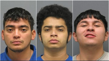 MS-13 Gang Abduction, Killing In Virginia Was Completely