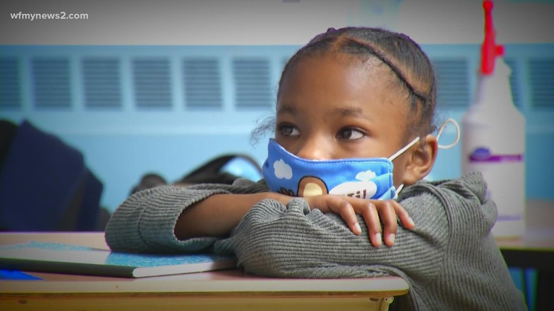 Guilford County's public health director discusses COVID-19 concerns ahead of the new school year