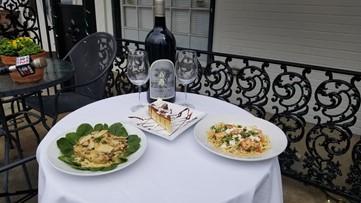 Longtime Greensboro restaurant has $5 'curbside specials'