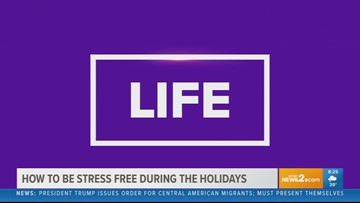 How Couples Can Spend The Holidays with Less Stress