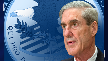 Special Counsel Report Findings On The Russia Investigation