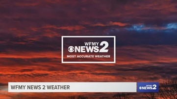 Tim Buckley's Weather Forecast for Mar. 27th