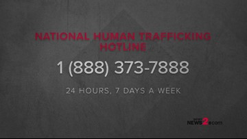 Here Are A Few Facts You May Have Not Known About Human Trafficking