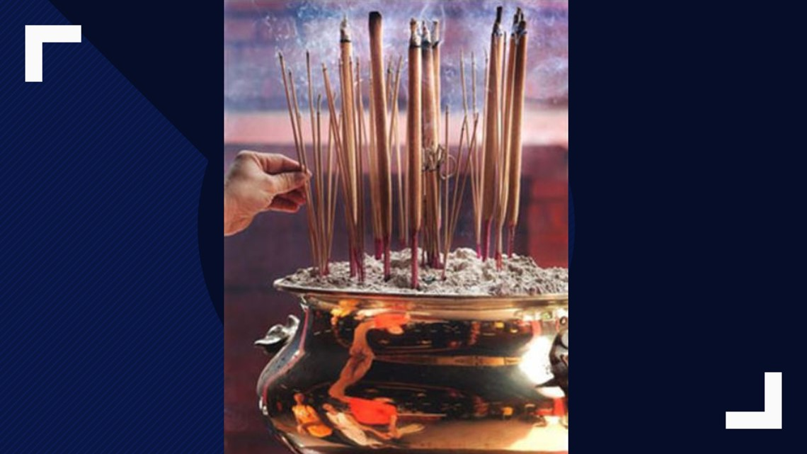 VERIFY: Yes, Incense Can Be Harmful to Health