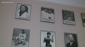 Black History Month: The Historic Magnolia House in Greensboro