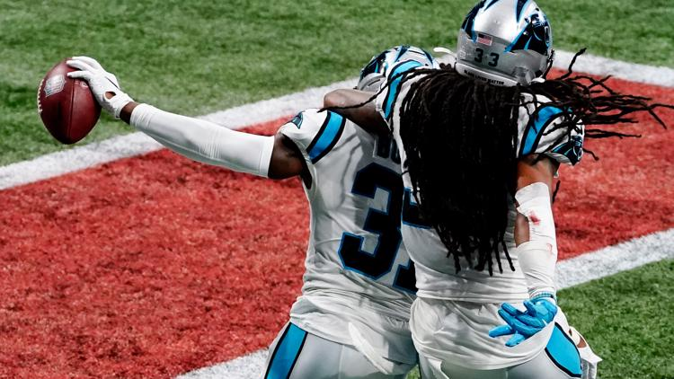 Stadium capacity adjusted to 1,500 for final Carolina Panthers home game