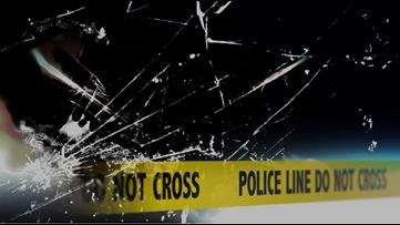 Motorcyclist killed in crash in Greensboro