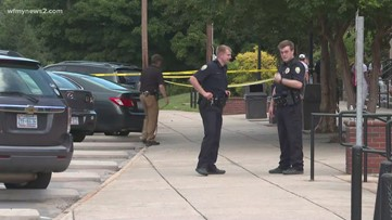 Winston-Salem police shootout suspect's mom, grandma found dead