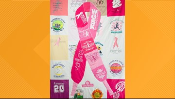 2 Your Well Being: 'A Sea of Pink Support' at the Women's Only 5K