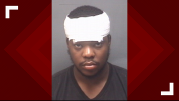 Man Charged With Murder in Deadly High Point Crash