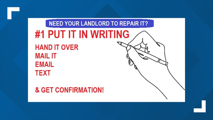 Is your landlord required to give you A/C? Yes and no....