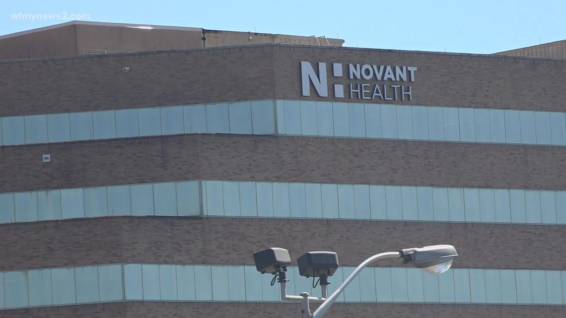 How Novant Health will deal with employee vacancies