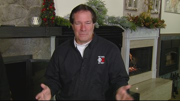 Spruce Up Your Space with Tom Garcia: Vented Fireplaces