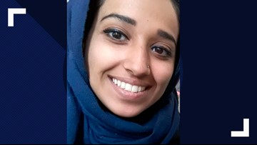 ISIS Bride Will Not Be Allowed To Return To U.S.