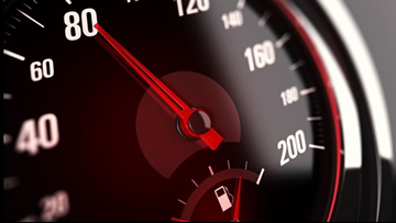 Should Your Car Be Able To Stop You From Speeding?