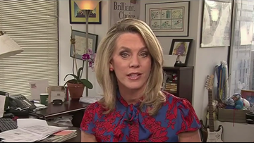 'Inside Edition' Anchor Deborah Norville to have Surgery for Cancerous Thyroid Nodule After Viewer Noticed a Lump
