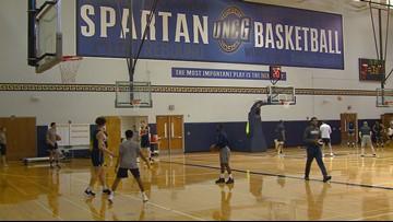UNCG Men's Basketball set for matchup vs. Chattanooga