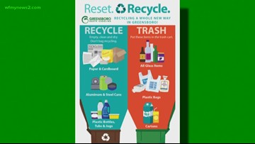 Got Questions About Greensboro's Recycling Changes? We've Got Answers