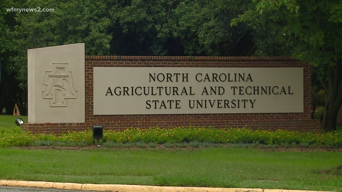North Carolina A & T raises more than $100 million in donations