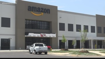 Amazon to be Featured Employer at Triad Goodwill's August Job Fair