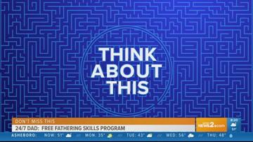 Free Fathering Skills Programs