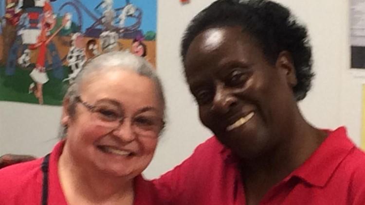 Reedy Fork Elementary Breast Cancer Awareness
