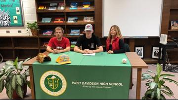 Dream Deferred? WSSU Recruit Scrambles to Find New Team After University Drops Baseball