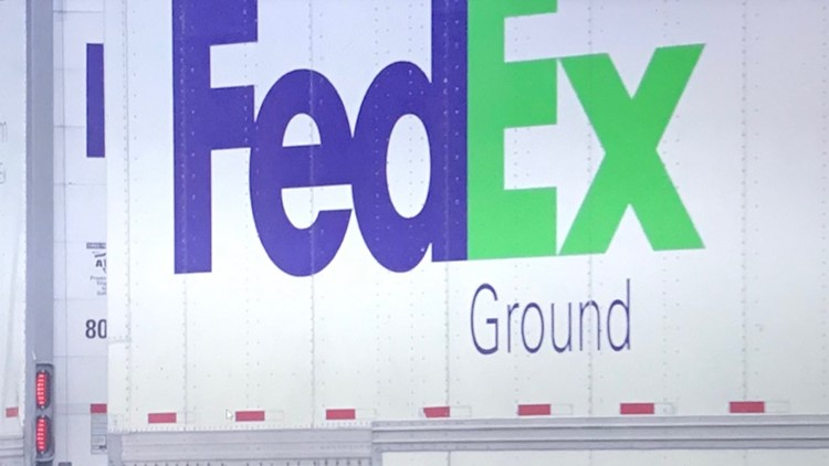 FedEx Ground to hire 650 people at Greensboro area facilities