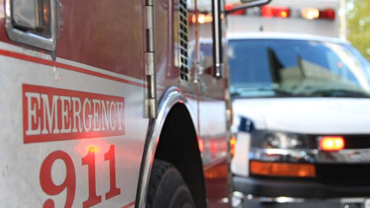 Hit-and-Run | Driver hits, kills pedestrian in Davidson County