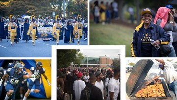 It's Homecoming Y'all! What Makes NC A&T's Homecoming the 'Greatest On Earth'?