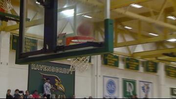 Greensboro Day School's Cam Hayes Talks NC State Basketball