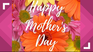 Mother's Day Fast Facts